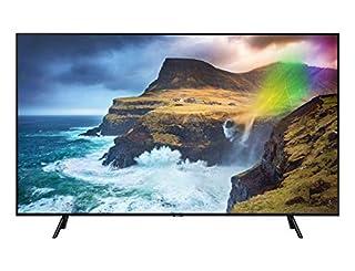 "Samsung QE75Q70RATXZT Serie Q70R QLED Smart TV 75"", Ultra HD 4K, Wi-Fi, Nero, 2019 (B07PK563WG) | Amazon price tracker / tracking, Amazon price history charts, Amazon price watches, Amazon price drop alerts"