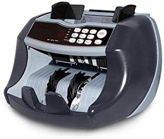 Cassida 6650 UV-MG series, money counter