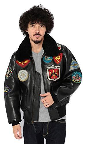 [アヴィレックス] ジャケット G-1 TOPGUN 6181013 メンズ