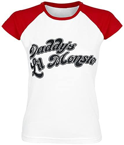 Escuadrón Suicida Harley Quinn - Daddy's Little...