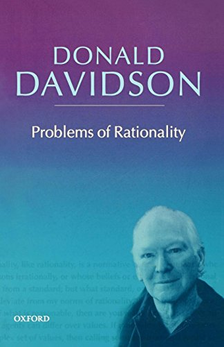 Problems Of Rationality (V. 4)