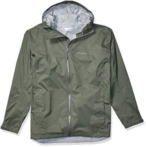 Columbia Evapouration Rain Jacket