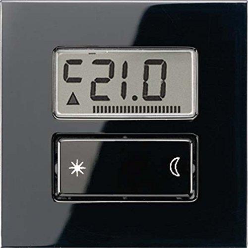 Jung LSUT238DSW horloge-thermostaat-display