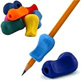 Pencil grips, ergonomic grip