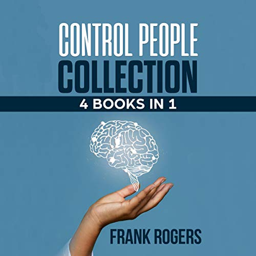 Control People Collection: 4 Books in 1 cover art