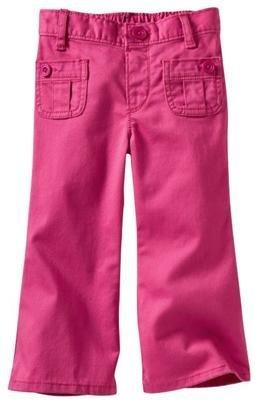 GAP(ギャップ)baby GAP kids ブーツ カット パンツ(ピンク)【月齢:2歳・3歳】(並行輸入品) (2YRS(2歳))