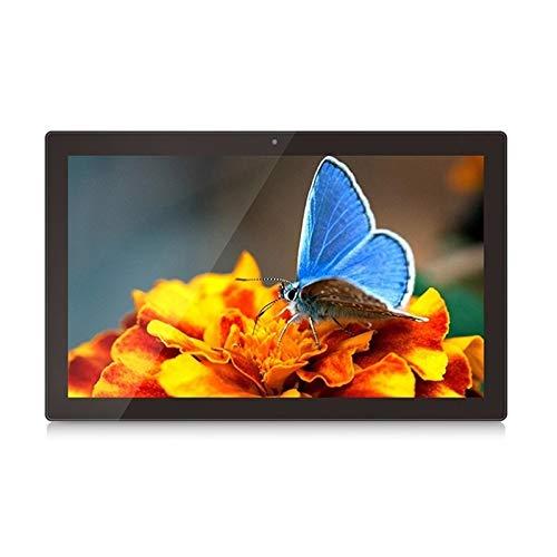 PC todo en uno HSD2151T Pantalla táctil PC todo en uno con soporte y 10x10cm VESA, 1GB+8GB LCD de 21.5 pulgadas Android 5.1 RK3188 Quad Core hasta 1.8GHz, Soporte OTG y Bluetooth
