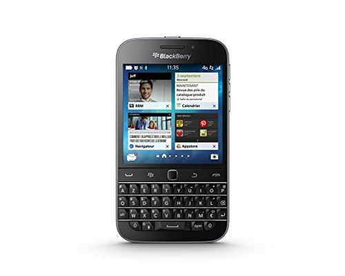 BlackBerry -  Blackberry Classic 4
