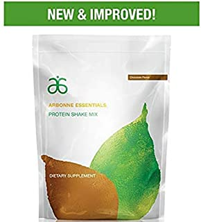 Arbonne Chocolate Protein Shake, 2 pounds 12.4 ounces