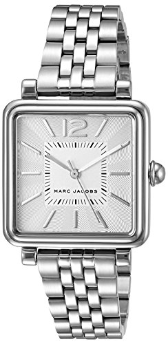 Marc Jacobs Women's Vic Stainless Steel Watch - MJ3461