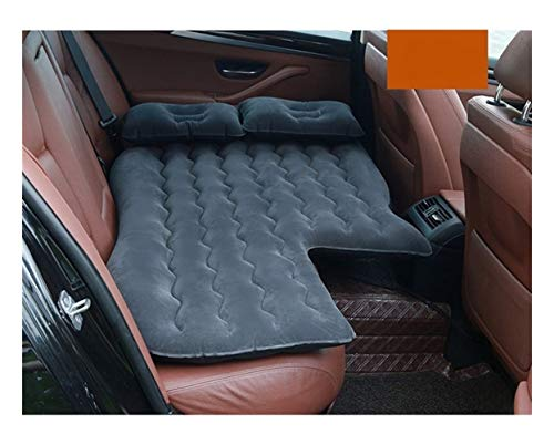 WULE-RYP Auto-Reisebett Can Be Erwachsene Kinder Multifunktions-Luft-Bett-Auto-Luft-Bett Sitz (Color Name : 785 02)