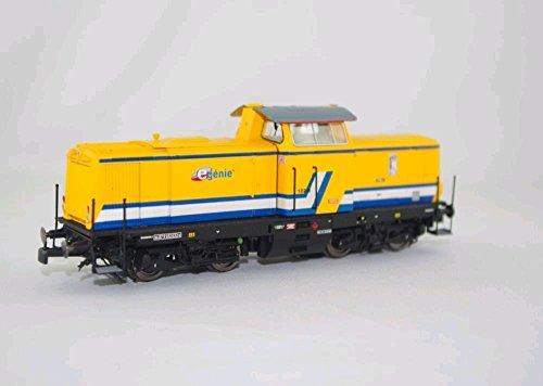 BRAWA 42827 Diesellok V100 SAS