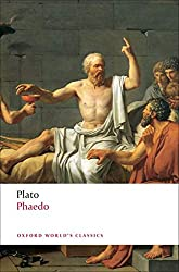 Phaedo - Plato Book Cover