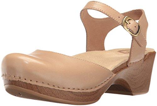 Dansko Women's Sam Sand Dollar Sandal 10.5-11 M US