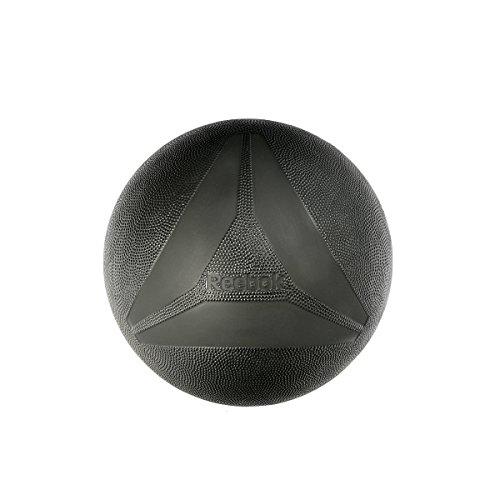 Reebok RSB-10233 Slam Ball, Unisex, Negro, 8...