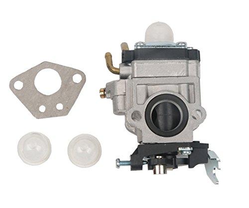 Bijenkorf Filter Carburateur met Pakking en Primer Lamp Vervangt Walbro WYK-192 voor Echo PB-755 PB-755H PB-755T PB-755SH PB-755ST PB-751 PB-751H Rugzak Blower