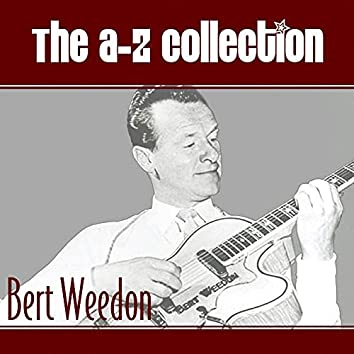 The A-Z Collection: Bert Weedon