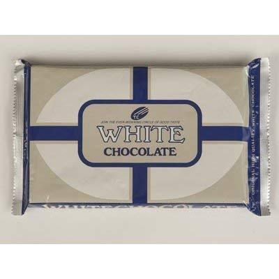 大東カカオ クーベルチュール ホワイトチョコレート 500g