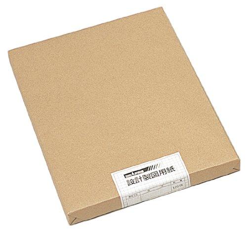 ドラパス『ホワイトケント紙(85-204)』