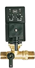 Electronic Automatic Tank Drain w/Adjustable Timer For Air Compressor
