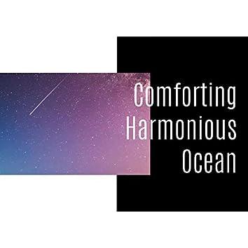 Comforting Harmonious Ocean