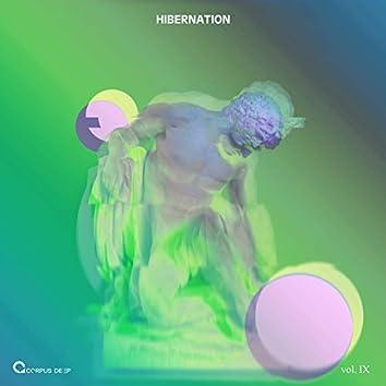 Hibernation 9