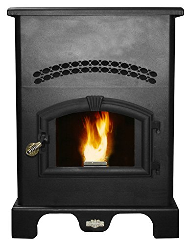 US Stove 5500M King Pellet Burner with Igniter