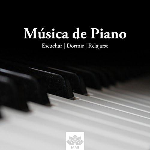 Musica de Piano Escuela & Best Classical New Age Piano Music