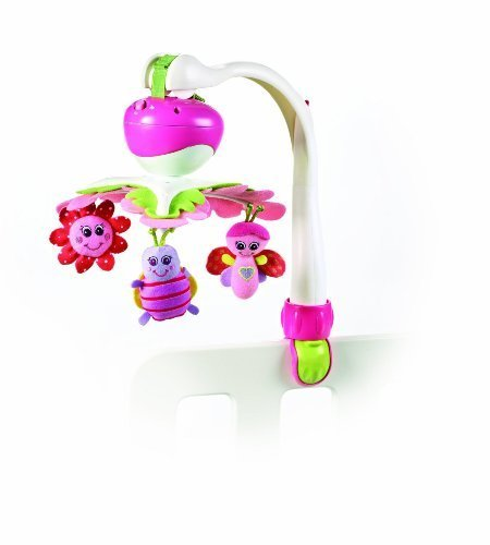Tiny Love Take Along Mobile, kleine Prinzessin