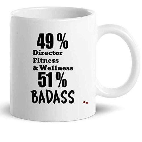 Verwenden Sie Komma, seien Sie kein Psychos. Lustiger Kaffee & Tee Geschenkbecher für Grammatiker (11oz)