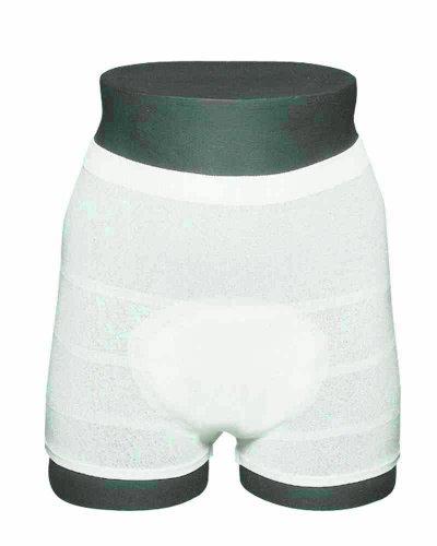 Abena Abri-Fix Leaf Culotte 100-170 cm Taille XL 3 Pièces