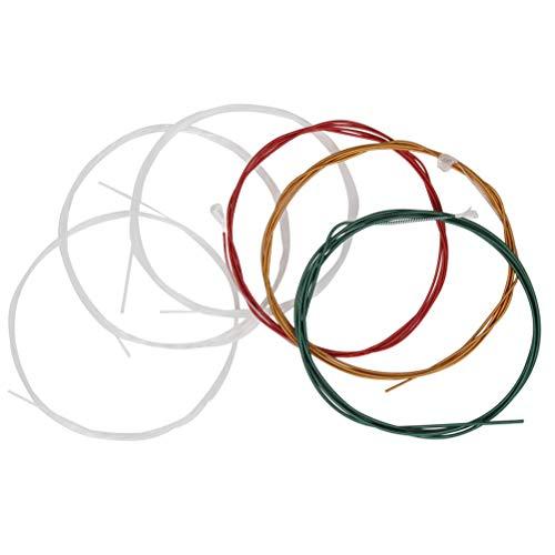 HEALLILY 6 corde in nylon per chitarra classica classica