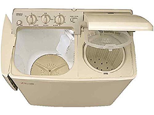 日立 2槽式洗濯機 PS-H45LCP