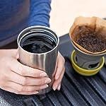 WACACO-Cuppamoka-Macchina-Caffe-Americano-Macchinetta-Caffe-Portatile-Piccolo-Caffettiera-da-Viaggio-con-10-Filtri-in-Carta-a-Cono-Macchina-da-Caffe-a-Filtro-in-Acciaio-Inossidabile-10-fl-oz