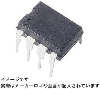 National Semiconductor 2回路 単電源 低消費電力 オペアンプ LM358N-N