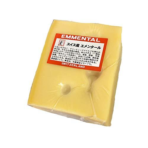 三祐 スイス産 AOCエメンタールチーズ 1kgカット