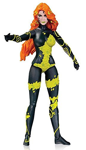 DC Direct- The New 52 Poison Ivy Figurine, 761941327150, 17 cm
