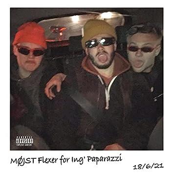Flexer For Ing' Paparazzi