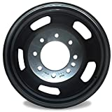 Brand New Single 17' 17x6 Dually Wheel For 2003-2018 Dodge Ram 3500 SUPER DUTY DRW OEM Quality Replacement Rim 2191 02191