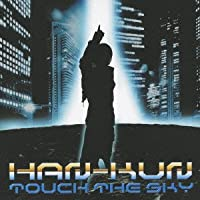 TOUCH THE SKY(通常盤)