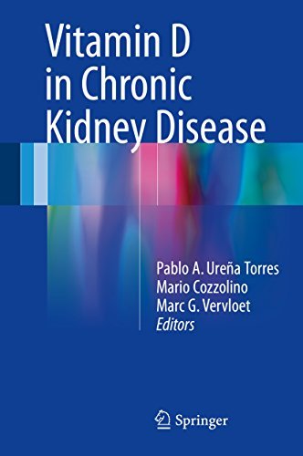 Vitamin D in Chronic Kidney Disease (English Edition)