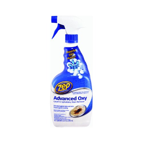 Zep Inc 32Oz Zep Oxy Cleaner Zoxy32 Stain Removal
