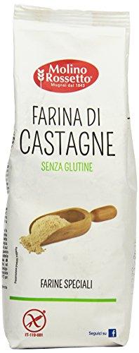 Molino Rossetto Farina 400Gr Castagne