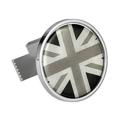 XHSM Parachoques Delantero Parrilla Emblema Insignia 3D Pegatina para Mini Cooper One S JCW R55 R56 R60 R61 F54 F55 F60 Accesorios De Estilo De Coche Decoración Coche (Color : 4)