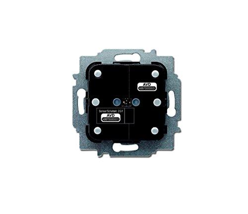 Busch-Jaeger Sensor/Schaltaktor 6211/2.2 2/2-fach Busch-Free@Home Bussystem-Schaltaktor 4011395180013