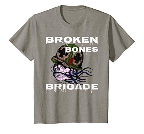 Boys' Skateboarding T-Shirts