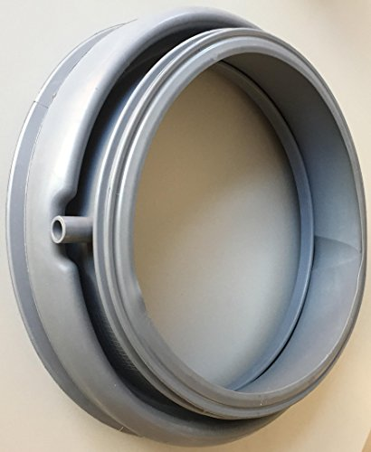Türmanschette Miele 6579420 M6579420 Gummi Dichtring Waschmaschine