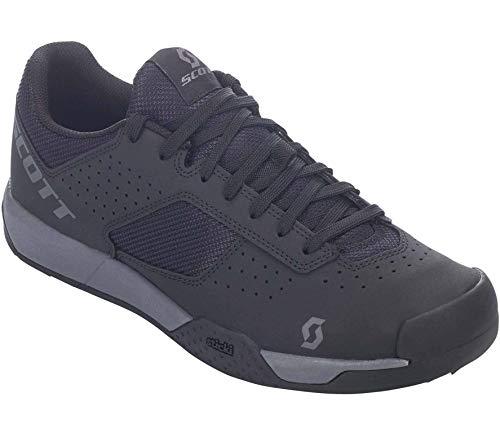 Scott MTB AR Damen Fahrrad Schuhe schwarz/grau 2021: Größe: 39