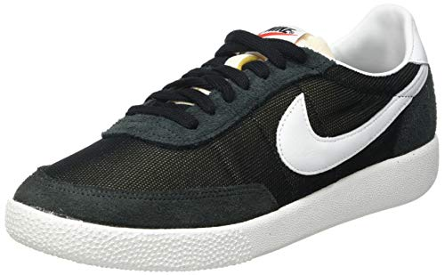 Nike Killshot SP, Zapatillas Hombre, Black/White, 46 EU