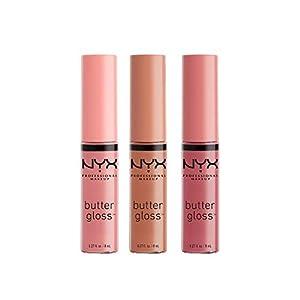 Beauty Shopping NYX Professional Makeup Butter Gloss